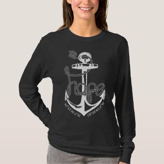 Women's Longsleeve Dark T-Shirt