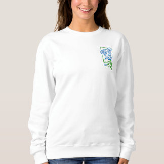 Women's Lucky Dog Sweatshirt