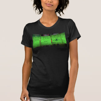 Women's Lyme Protest Shirt