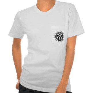 Women's Maeda San Pocket T-Shirt