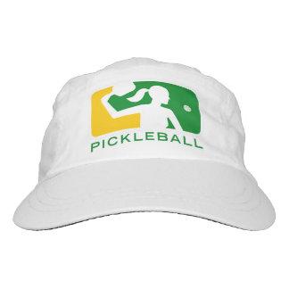 Women's Major League Pickleball Hat (Green)