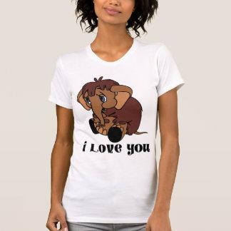 Women's Mamontenkha shirt