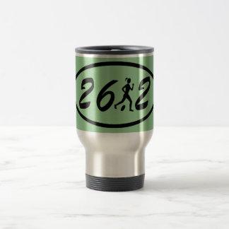 Womens marathon 15 oz stainless steel travel mug