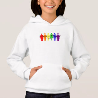 women's march 2017 hoodie