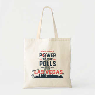 Women's March Las Vegas - Tote Bag