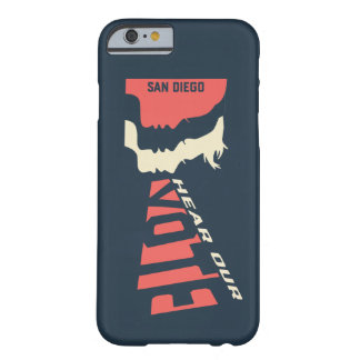 Women's March San Diego Official Phone Case
