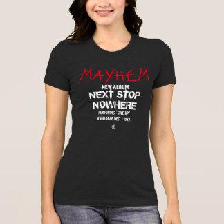 Women's Mayhem T-Shirt