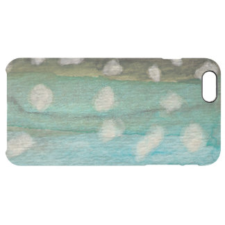 Women's, Men's Char Angling Uncommon Clearly™ Deflector iPhone 6 Plus Case