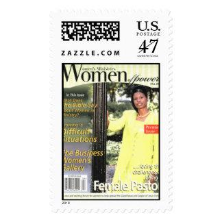 Women's Ministries Stamp