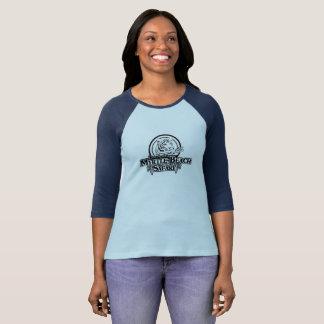 Women's Myrtle Beach Safari 3/4 Sleeve T-shirt