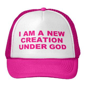 Womens New Creation Hat