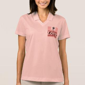 Women's Nike Dri-FIT Pique Polo Shirt Polos