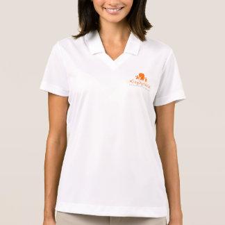 Women's Nike Dri-Fit #SayDyslexia Polo Shirt