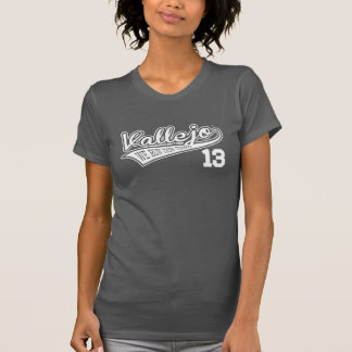 Women's Official Ltd. Vallejo Town-Tee Tshirts
