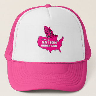 Womens One Nation Hat