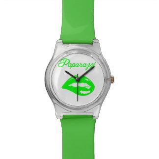 Womens Paparazzi Wrist Watch