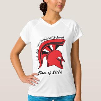 Womens Performance Micro-Fiber Sleeveless Tee Shirt