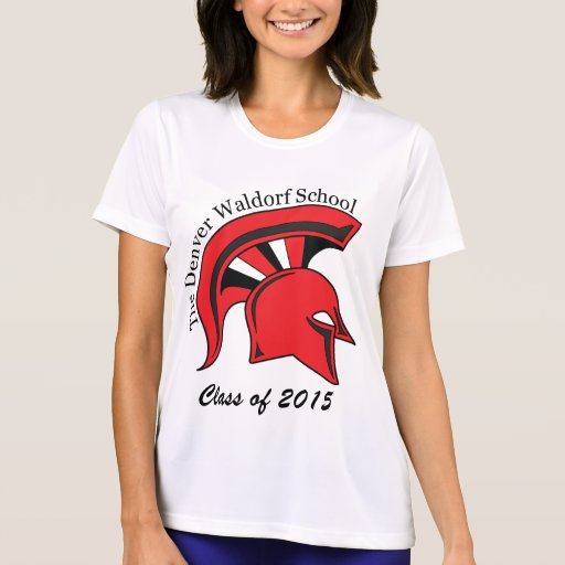 Womens Performance Micro-Fiber T-Shirt