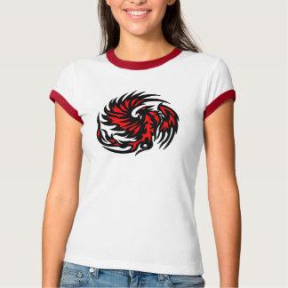 Women's Phoenix Ringer T T-shirt