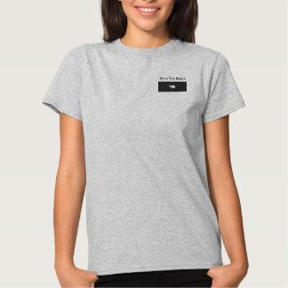 Women's polar bear T-shirt