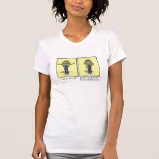 womens possess shirt