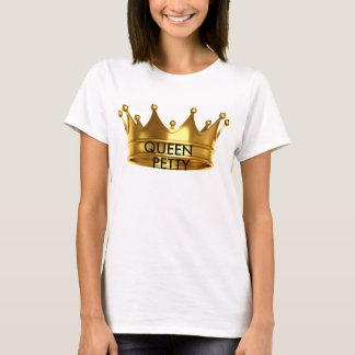 Women's Queen Petty T-Shirt