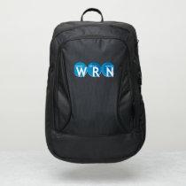 Women's Rabbinic Network Backpack
