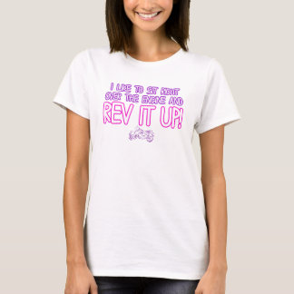 Women's Rev It Up T-Shirt