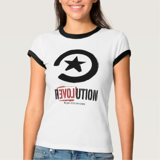 Women's Revolution Tee