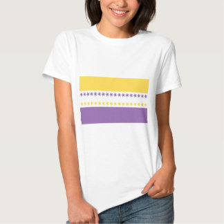 Women's Rights Flag T-Shirts
