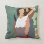 Women's rights pillow