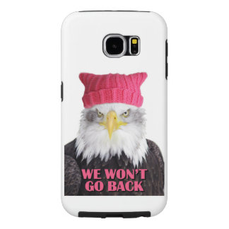 Women's Rights PussyHat Project Samsung Galaxy S6 Case