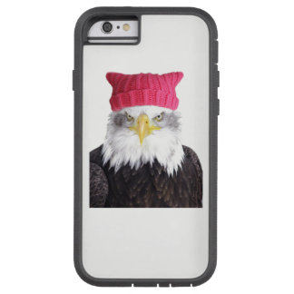 Women's Rights PussyHat Project Tough Xtreme iPhone 6 Case