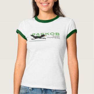 Women's ringer shirt