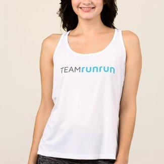 Women's Running Tank