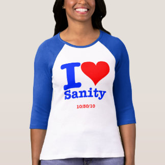 Women's Sanity T-Shirt