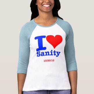 Women's Sanity Shirts
