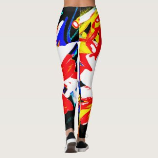 Women's  Sexy   Leggings