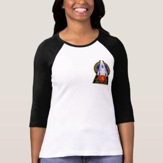 Women's Shipboard Casual Uniform Shirt -Alpha