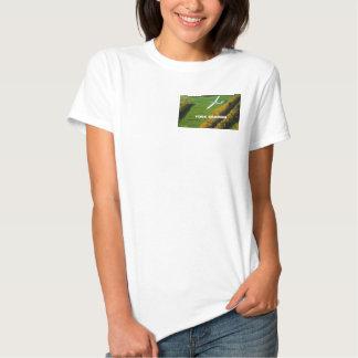 "Women's Shirt with ""YORK SOARING CLUB"""