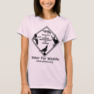 Women's Shirts Logo on Front