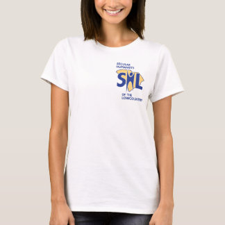 Women's SHL Smile Shirt