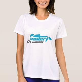 Women's short-sleeve Wolert Racing T-shirt