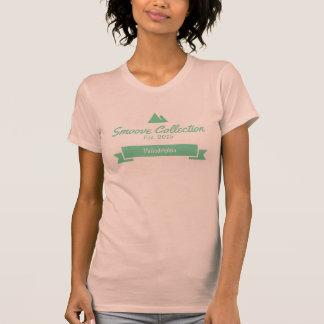 Women's Smoove Collection Philadelphia T-Shirt