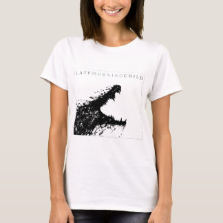 Women's Snapdragon T-Shirt (Light)