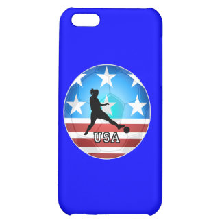 womens soccer cover for iPhone 5C