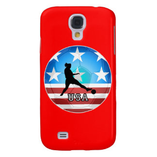 womens soccer samsung galaxy s4 cases