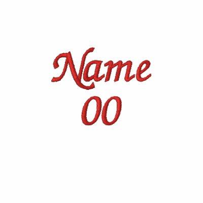 Womens - Souderton Hockey - Personalized Hoodie