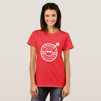 Women's Space Hipsters® Mars Team T-shirt