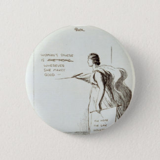 Women's Sphere Revised Button